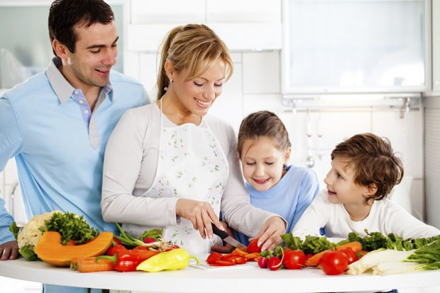 How To Adopt A Healthy Lifestyle For You And Your Family